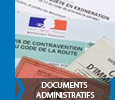 document administratif